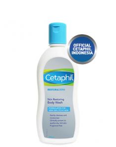 Cetaphil Restoraderm - Skin Restoring Body Wash