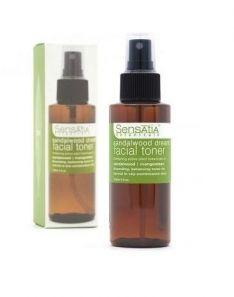 Sensatia Botanicals Sandalwood Dream Facial Toner