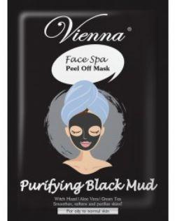 Face Spa Peel Off Mask