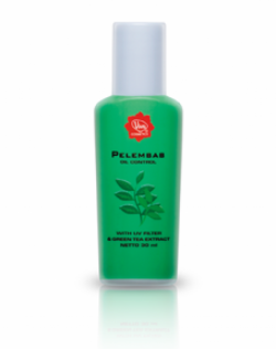 Viva Cosmetics Pelembab Green Tea / Pelembab Oil Control