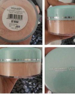 Luminous Face Powder