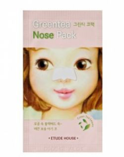 Etude House Green Tea Nose Patch