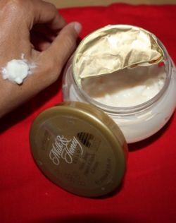 Milk & Honey Gold Nourishing Hand & Body Cream