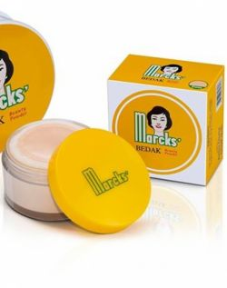 Bedak Beauty Powder