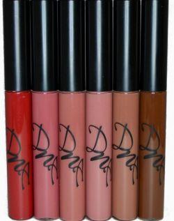 DNA Cosmetics Liquid Lipstick DNA Cosmetics