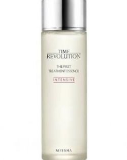 Time Revolution The First Treatment Essence