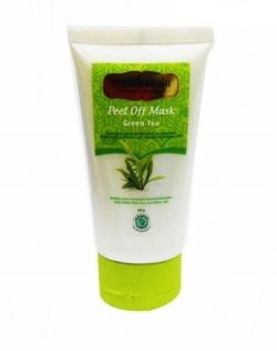 Mustika Ratu Peel Off Mask