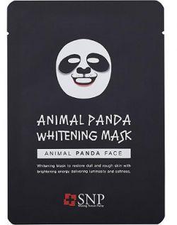 Animal Panda Face
