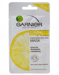 Light Complete Whitening Peel Off Mask