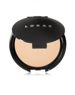 LORAC Oil-Free Wet/Dry Powder