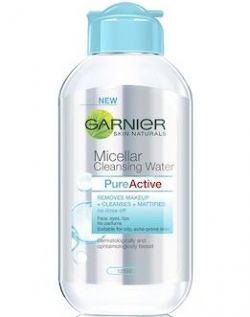 Micellar Cleansing Water All-in-1 Makeup Remover & Cleanser