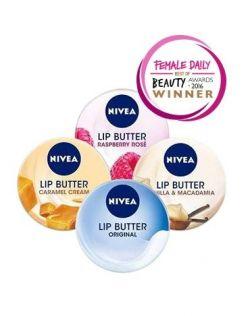 Lip Butter