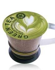 Bali Alus Natural Soap Cup