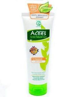 Natural Care Facewash Oil Control