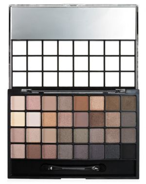 Endless Eyes Pro Mini Eyeshadow Palette