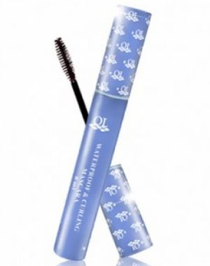 Waterproof & Curling Mascara