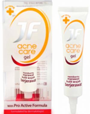 JF Acne Care Gel