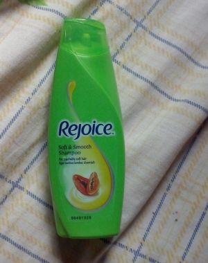 Soft and Smooth Shampoo