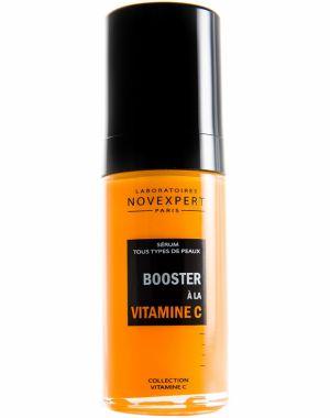 Booster A la Vitamine C