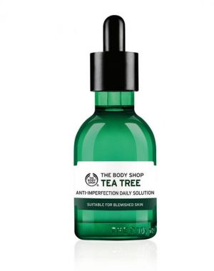 Tea Tree Daily Solution