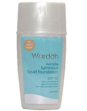 Everyday Lumious Liquid Foundation
