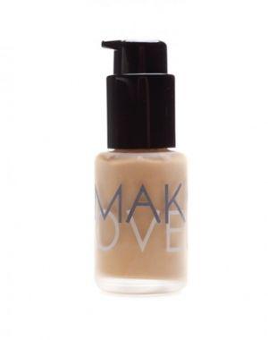Ultra Cover Liquid Matt Foundation