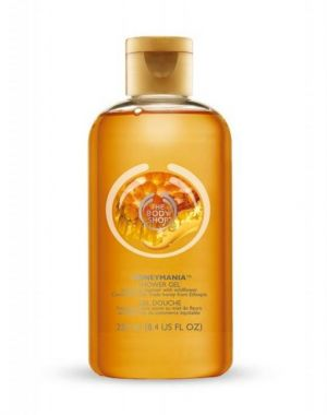 Honeymania Shower Gel