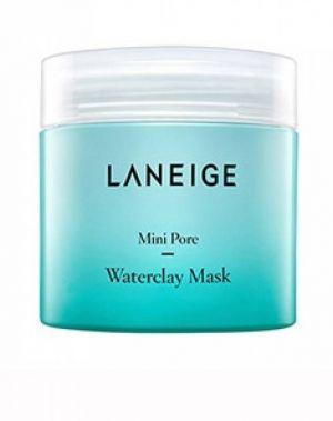 Mini Pore Waterclay Mask