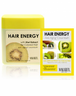 Hair Energy Anti-Aging Creambath