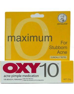 Acne Pimple Medication