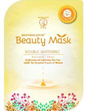 Mentholatum Beauty Mask