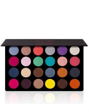 24 Eyeshadow Palette