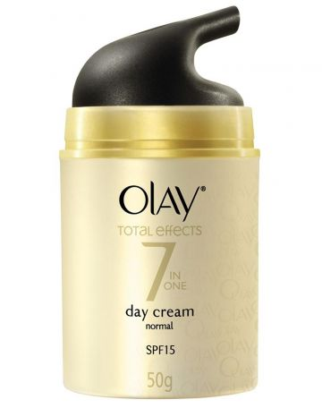Total Effects 7 in One Day Cream SPF 15