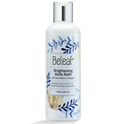 Beleaf Beleaf Brightening Body Bath