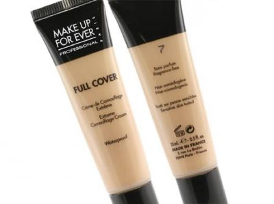 Make Up For Ever Full Cover Extream Camouflage Cream