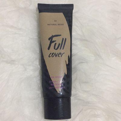 Aritaum Full Cover BB Cream