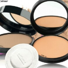 Oriflame pure colour pressed powder