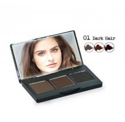 The BrowGal by Tonya Crooks The Browgal Convertible Brow