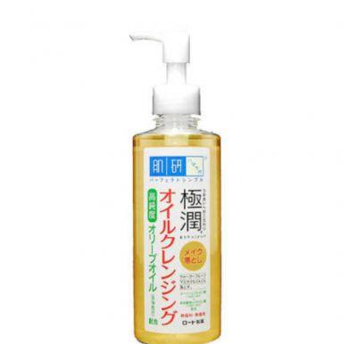 Hada Labo Hada Labo Gokujyun Cleansing Oil