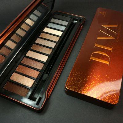 LT PRO LT Pri Diva Eye Shadow Palette