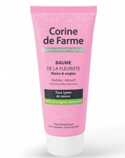 Corine de Farme Gentle Hand and Nail Cream