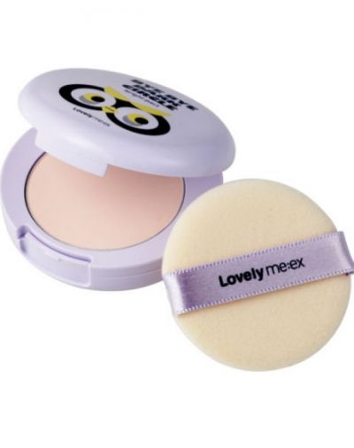 The Face Shop Bye Bye Dark Circle Bright Pact