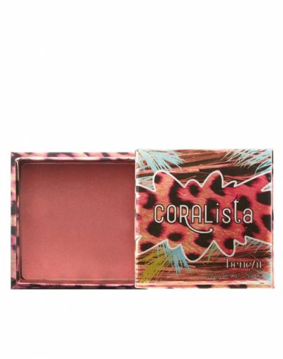 Benefit Coralista Coral Brush