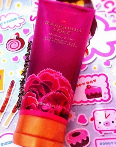 Victoria's Secret Ravishing Love