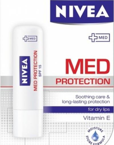 Med Protection SPF 15