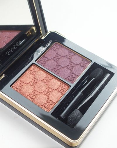 Gucci MAGNETIC COLOR SHADOW DUO