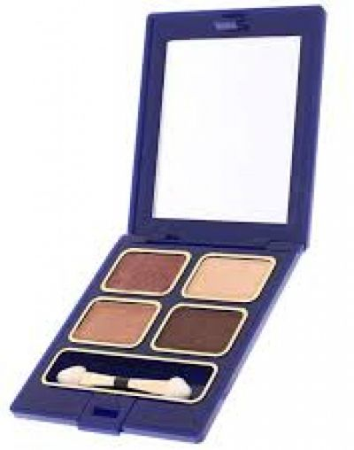 Color Contour Plus Eye Shadow Collection