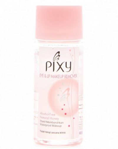 Eye and Lip Makeup Remover