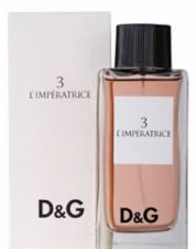 Dolce & Gabbana LImperatrice