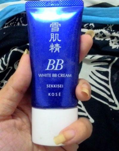 KOSE Sekkisei White BB Cream